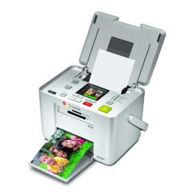 Epson PictureMate Pal - PM 200