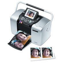 Epson PictureMate Deluxe Viewer